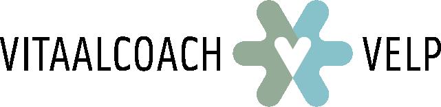 VitaalCoach Velp logo